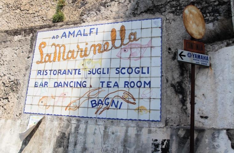 Amalfi Coast -1