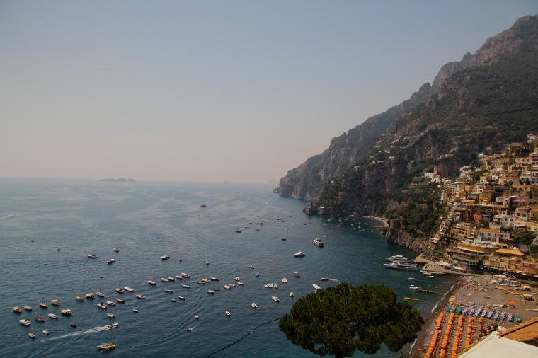 Amalfi Coast -10