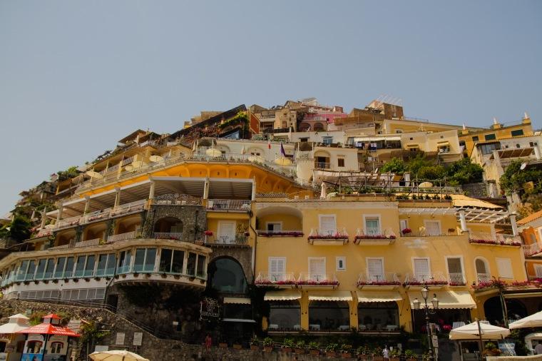 Amalfi Coast -12