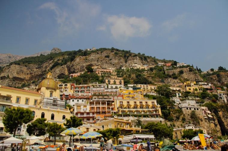 Amalfi Coast -13