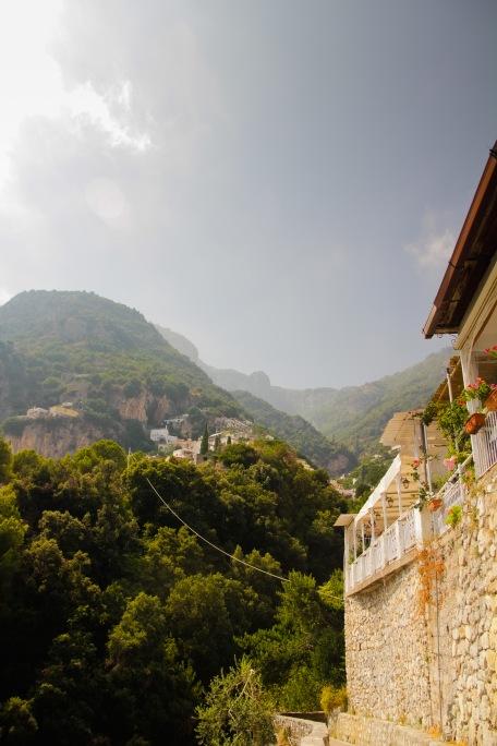 Amalfi Coast -14