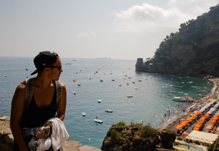 Amalfi Coast -15