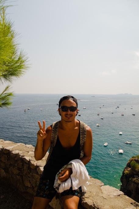 Amalfi Coast -16