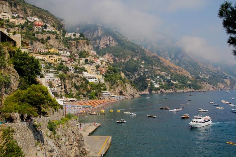 Amalfi Coast -17