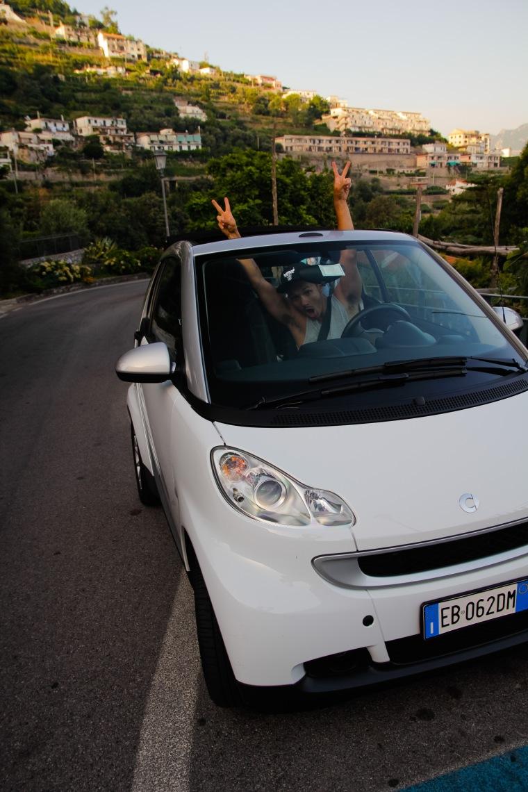 Amalfi Coast -19