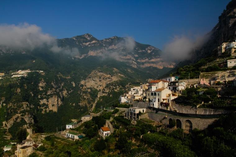 Amalfi Coast -20