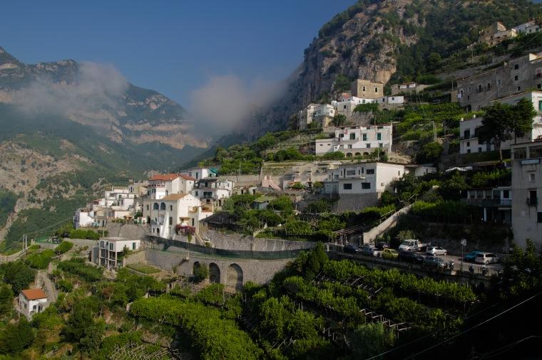 Amalfi Coast -21
