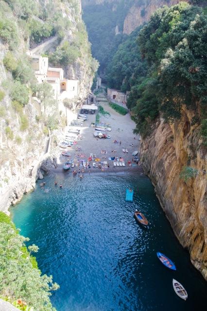 Amalfi Coast -5