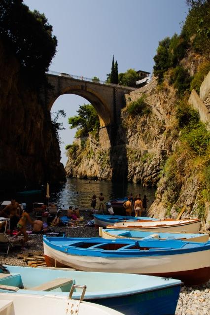 Amalfi Coast -7