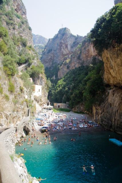 Amalfi Coast -8
